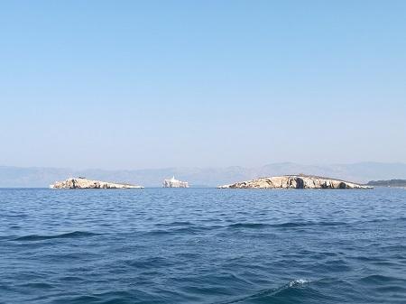 3 îles espagnols